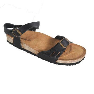 Sole Georgia Back Strap Sandals