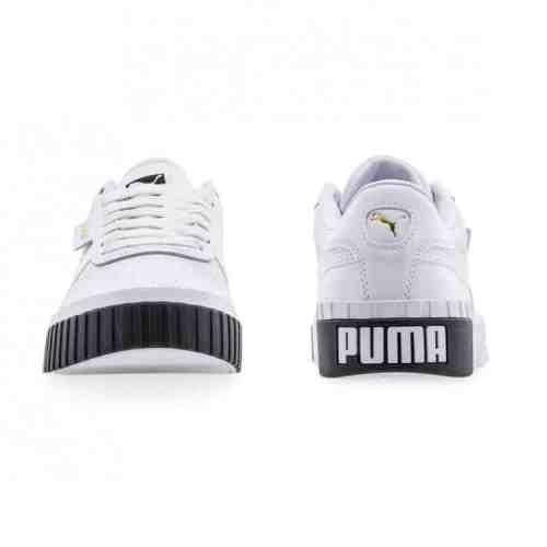 Puma Cali Unisex Black/white
