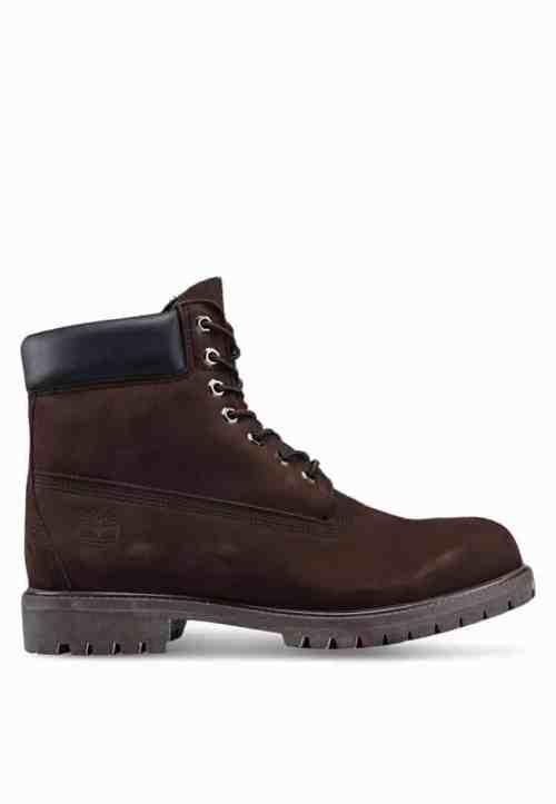 Timberland Black Combact Boot