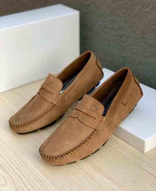 Calvin Klein Brown loafer