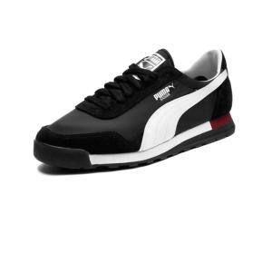 Puma jogger og sneakers