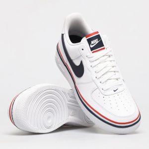 Nike Air Force 1 Obsidan Hanebero