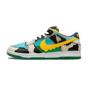 Nike SB Dunk Low Ben & Jerry