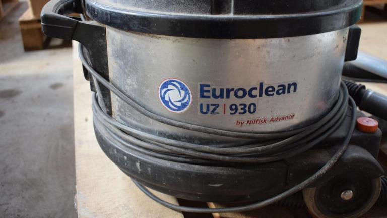 euroclean støvsuger reservedele euroclean støvsuger mundstykke euroclean støvsuger slange euroclean støvsuger filter euroclean støvsuger motor SM510 UZ872 UZ932 UZ934 UZ920 UZ930 - EuroClean støvsuger reservedele - alle dele samlet her