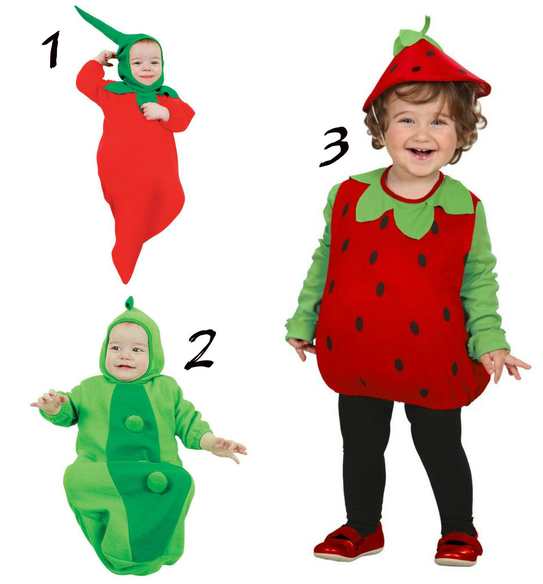 Fastelavnskostume Til Baby Shopwisedk
