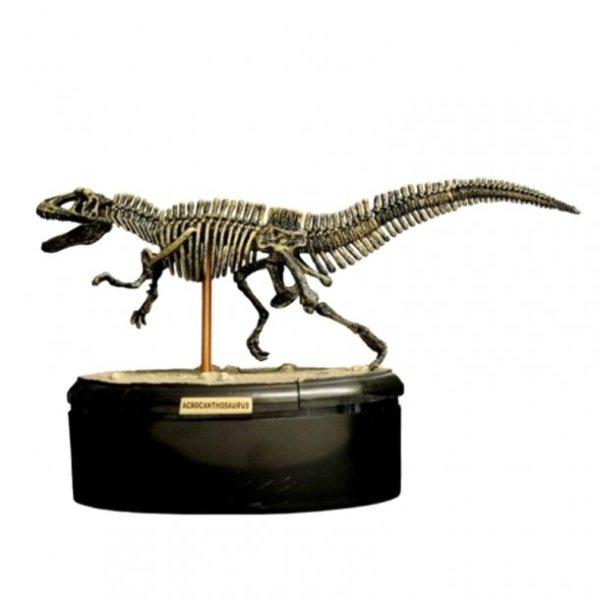 2 - Vild med dinosaurus?