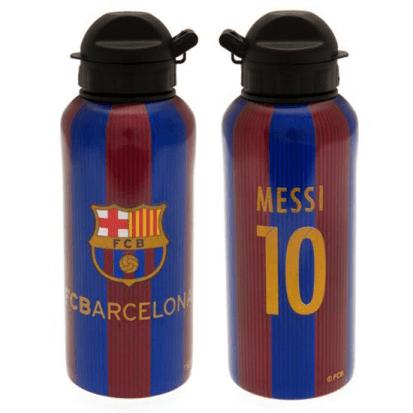 FC Barcelona drikkedunk aluminium messi drikkedunk