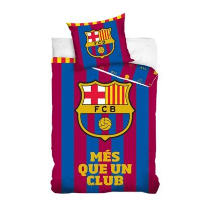 sengetøj barcelona sengetøj fc barcelona gave til barcelona fan drengerøvsgave
