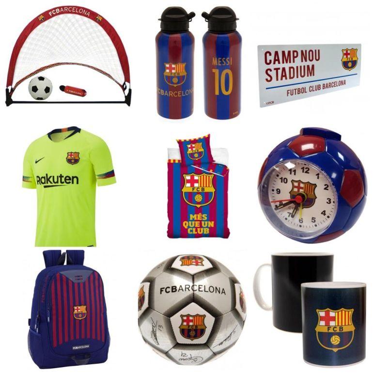IMG 3009 - Gave til en FC Barcelona fan?
