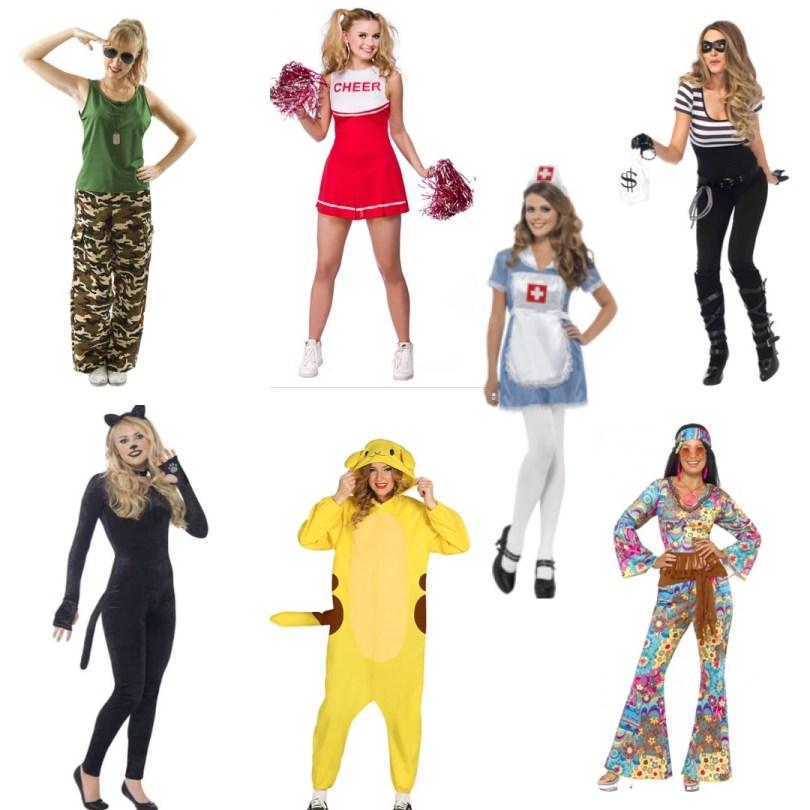 sidste skoledag kostume til piger skøre sidste skoledag kostumer flotte kostumer til piger