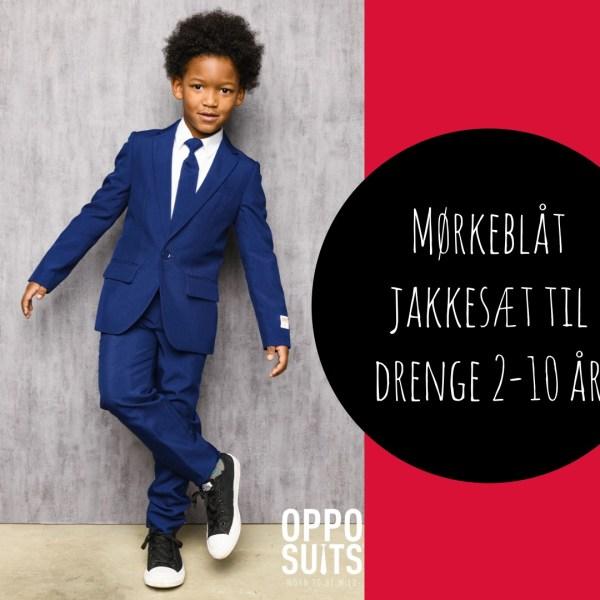 9fdf334b383 Jakkesæt til børn - festligt med stil - Shopwise.dk - Klassisk eller ...