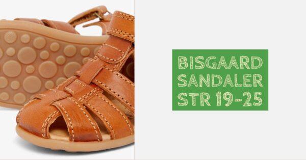 648a041d8815 bisgaard sandaler læder sandaler bisgaard sandaler str 19 bisgaard sandaler  str 20 bisgaard sandaler str 21