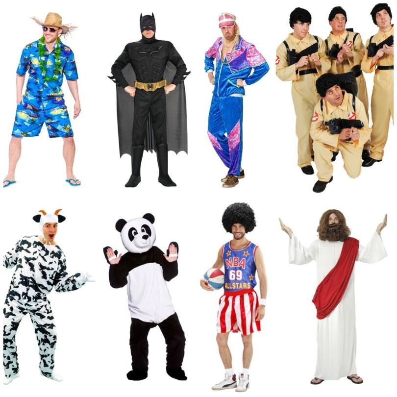 sjovt kostume til sidste skoledag gruppe kostume til sidste skoledag udklædning sidste skoledag
