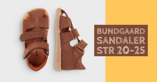2a088355302e bundgaard sandaler til drenge bundgaard brune sandaler til børn brun sandal  pige brune sandaler 20 brune