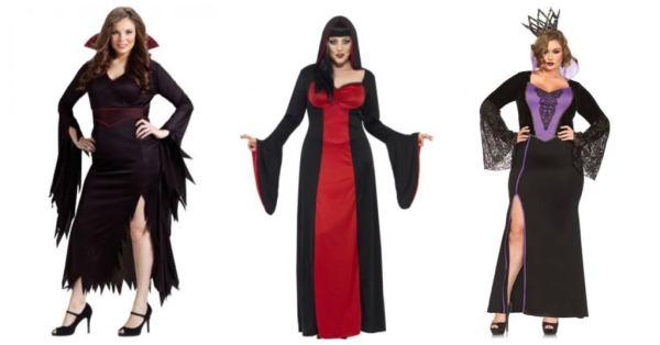 71779263 412538759447243 210664520916402176 n 600x314 - Plus size Halloween kostumer