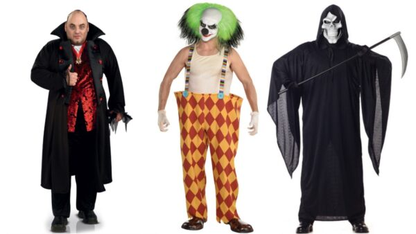 Halloween kostume mand plussize halloween kostume herre plussize halloween kostume mænd XXXL