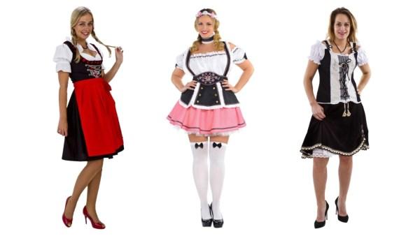 oktoberfest kostume plus size tyrolerkjole 600x338 - Plus size oktoberfest kostumer