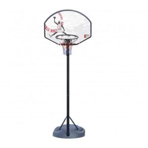 new-port-pro-champion-basketstander-228-cm-hoj