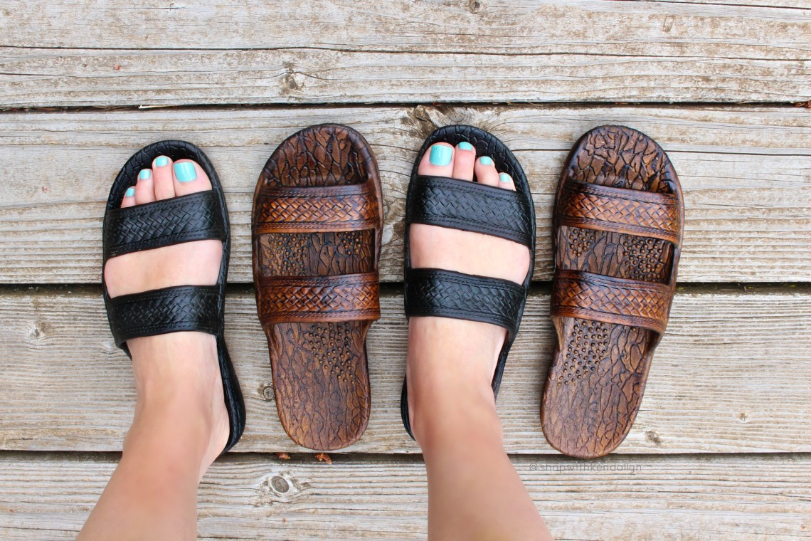 ac815834d Etsy Summer Must-Haves  Pali Hawaii Sandals from Kian Clothing Review +  GIVEAWAY!