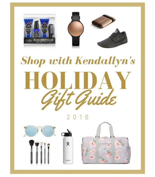 shop-with-kendallyns holiday gift guide