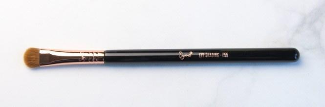 shop with kendallyn, sigma's ultimate copper eye brush set 13 piece brushes e55 eye shading