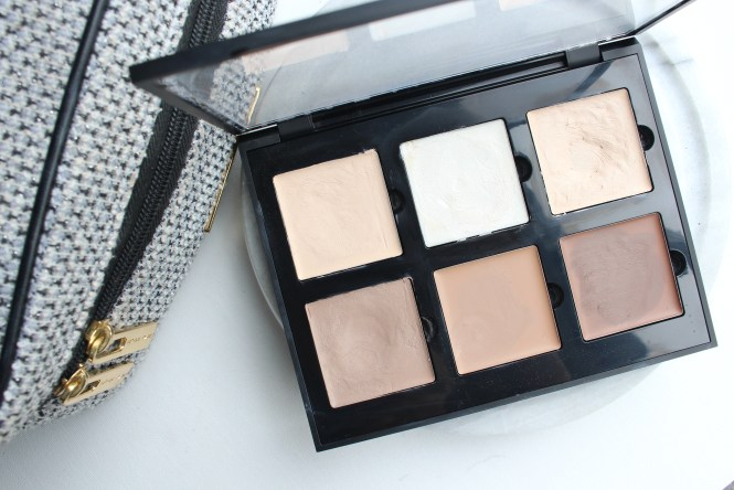 spring edition what's in my makeup bag shop with kendallyn blog anastasia Beverly hills cream contour kit sephora