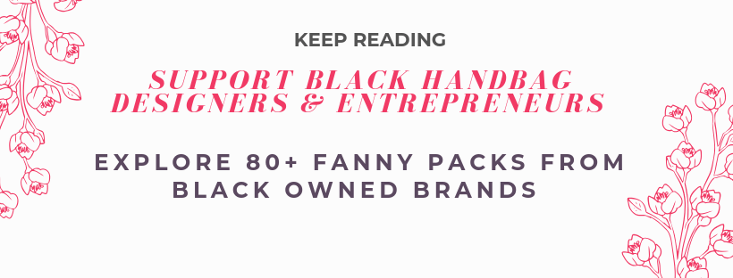 fanny pack in post by canva