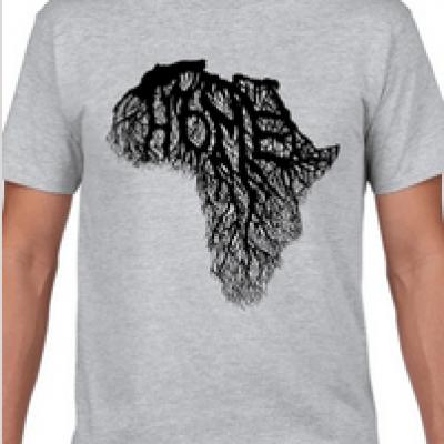 Africa tee shirt