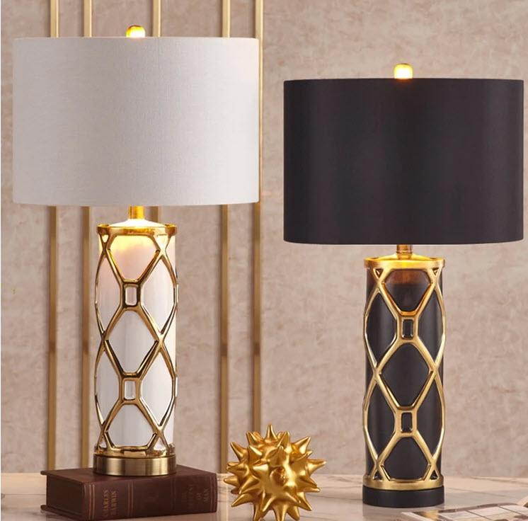 Lyon Lamp