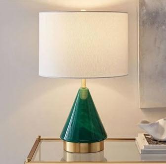 Chiba lamp