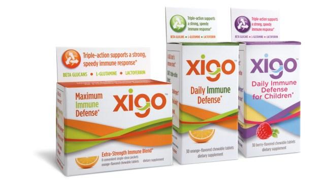Xigo Maximum Immune Defense Review