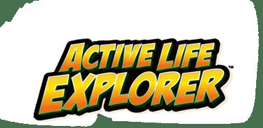 Active Life Explorer Bundle Pack