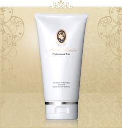Marie Louise Cleansing Clear Gel Facial Cleanser