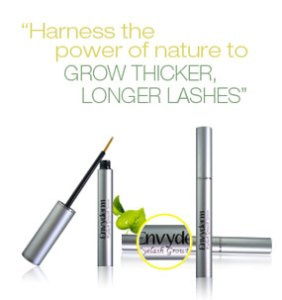 EnvyDerm Effective Eyelash Growth & Conditioning Serum