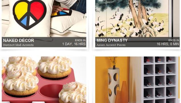 Joss & Main: A New Private Sale Site