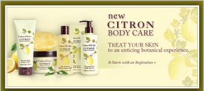 Crabtree & Evelyn Bath & Body Products Review