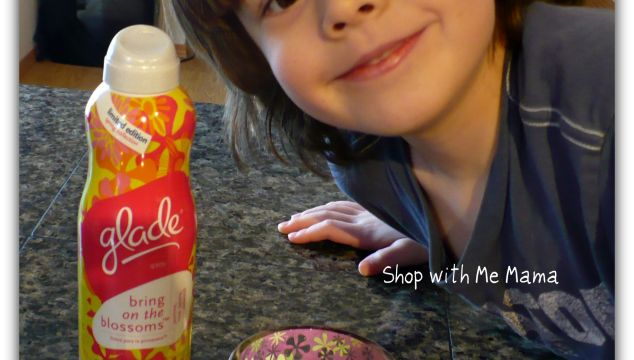 Glade Spring Scents Review