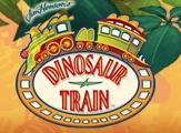 Dinosaur Train Celebrates Trains In May