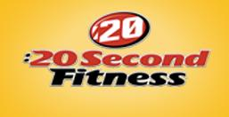 20 Second Fitness: Week 1