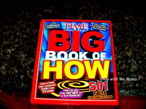 BIG Book of How: 501 Facts Kids Want to Know Review