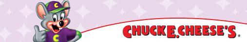 Chuck E. Cheese Has A New Pizza Recipe!