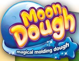"The Moon Dough Gets A ""Doughlift""! (Review)"
