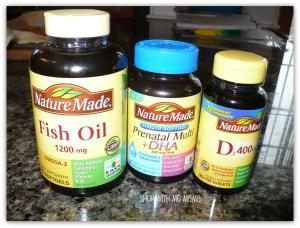 How Vitamins Make ME Feel Better