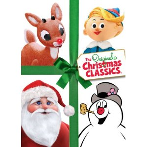 The Original Christmas Classics & Veggie Tales The Little Drummer Boy