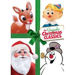 The Original Christmas Classics & Veggie Tales The Little Drummer Boy