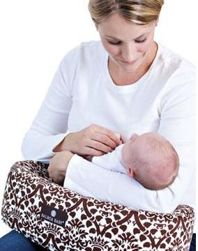 Balboa Baby Nursing Pillow