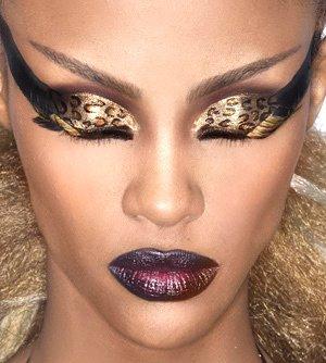 Sexy Makeup…