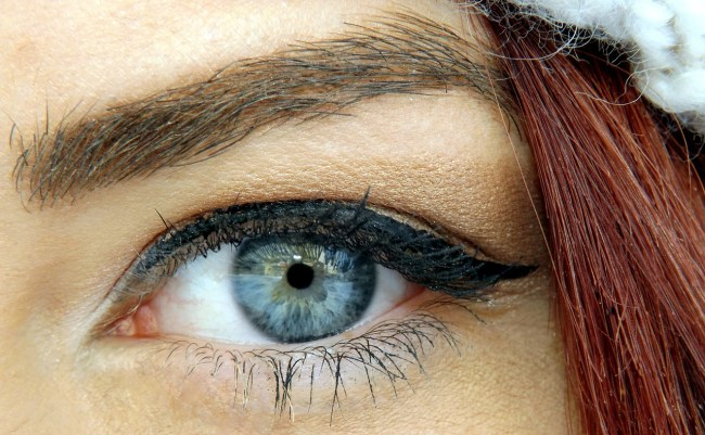 Sexy Makeup To Try This Season