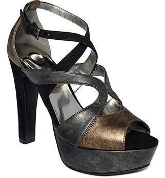 Fashionable And Trendy Women's Dress Shoes