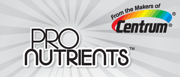 Centrum ProNutrients Review